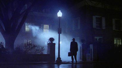Szene aus 'Der Exorzist (1973)'