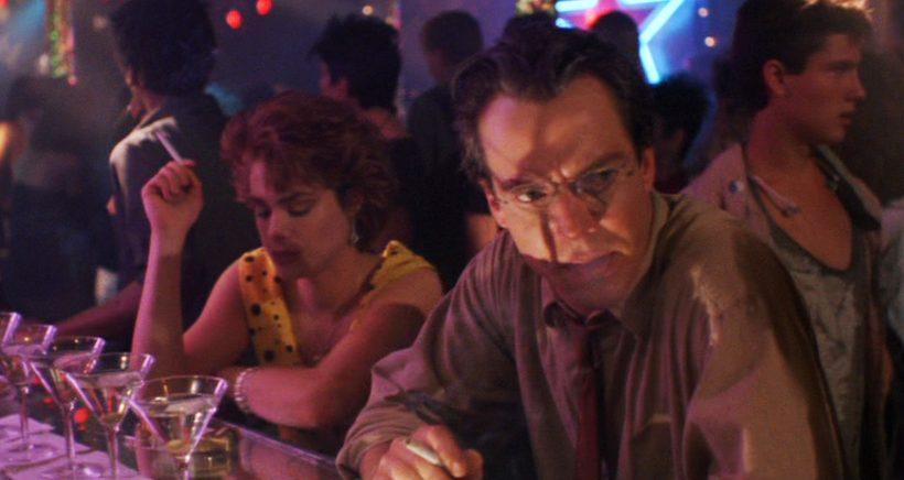 Szene aus 'D.O.A.(1988)', Copyright: Touchstone Pictures