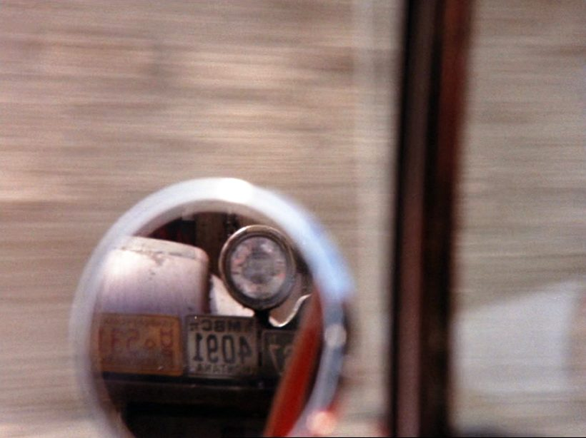 Szene aus 'Duell(1971)', Copyright: Universal