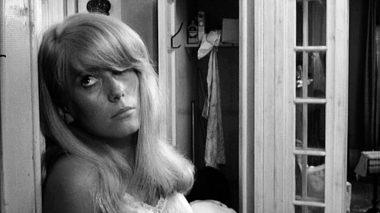 Szene aus 'Repulsion (1965)'