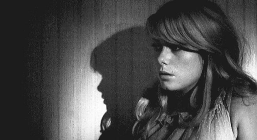 Szene aus 'Repulsion (1965)', Copyright: Compton Tekli-Film Prod.