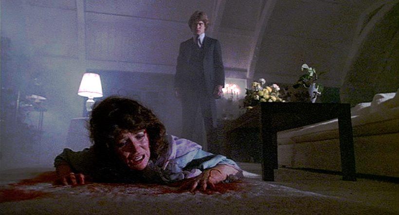 Szene aus 'The Fury (1978)', Copyright: Twentieth Century Fox