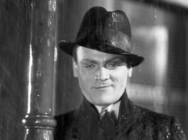 Szene aus 'The Public Enemy (1931)'