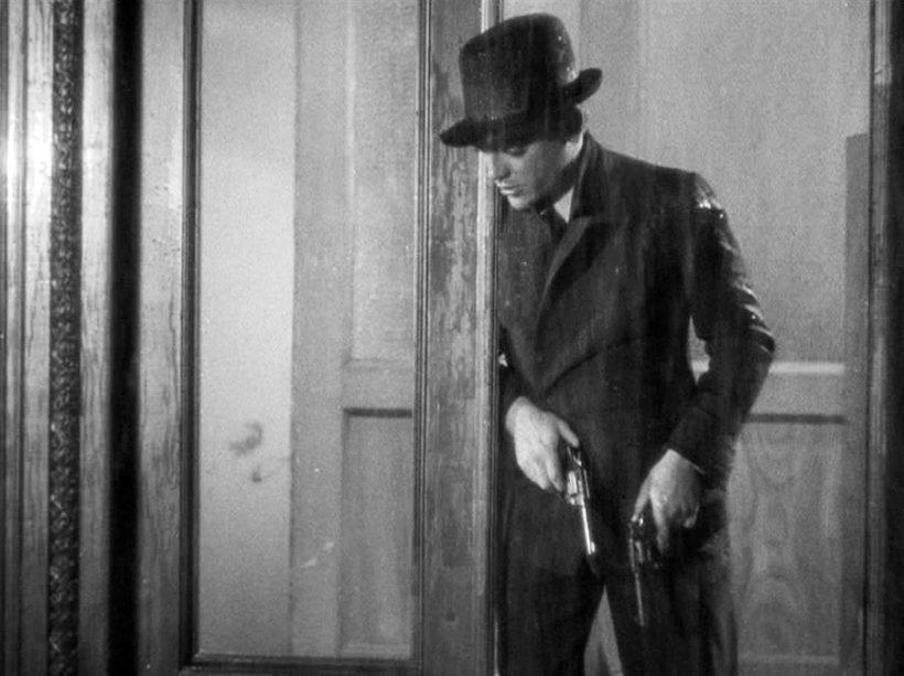 Szene aus 'The Public Enemy (1931)', Copyright: Turner Entertainment