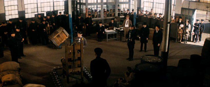 Szene aus 'The Traveling Executioner(1970)', Copyright: Turner Entertainment