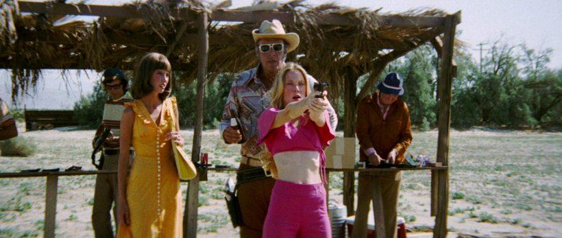 Szene aus '3Women(1977)', Copyright: Twentieth Century Fox