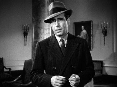 Szene aus 'Die Spur des Falken(1941)'