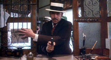 Szene aus 'Dillinger(1973)'