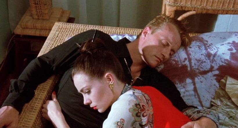 Szene aus 'Eureka(1983)', Copyright: Sunley Prod. Ltd.