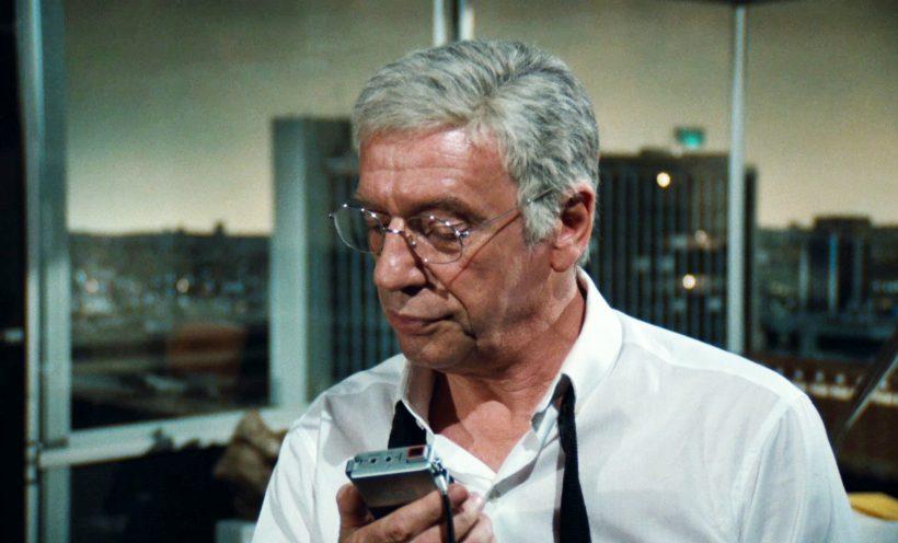 Szene aus 'Iwie Ikarus(1979)', Copyright: V. Films, S.F.P., Antenne 2