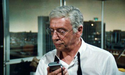 Szene aus 'Iwie Ikarus(1979)'