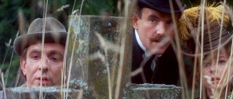 Bild zum Beitrag 'Das Privatleben des Sherlock Holmes(1970)'