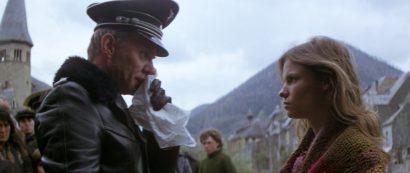Szene aus 'Der Pass des Todes(1979)'