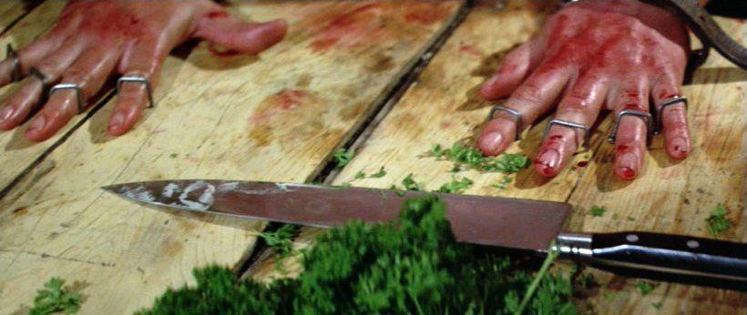Szene aus 'Der Pass des Todes(1979)', Copyright: MGM