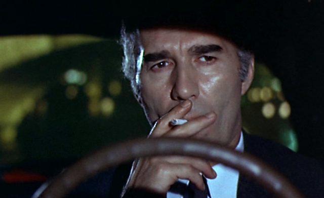 Szene aus 'Die Dinge des Lebens(1970)'