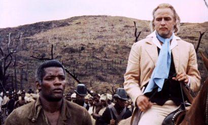 Szene aus 'Queimada – Insel des Schreckens (1969)'