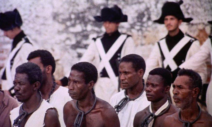 Szene aus 'Queimada – Insel des Schreckens (1969)', Copyright: MGM