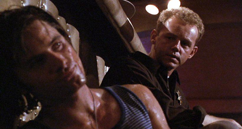 Szene aus 'The Indian Runner(1991)', Copyright: Westmount Communications Film Joint Venture