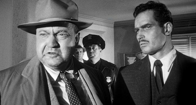 Szene aus 'Touch of Evil(1958)[1998]'