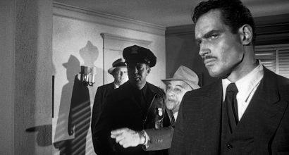 Szene aus 'Touch of Evil(1958)[1998]', Bildquelle: Touch of Evil(1958)[1998], Universal City Studios