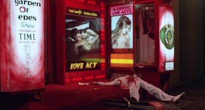 Szene aus 'Hardcore(1979)'