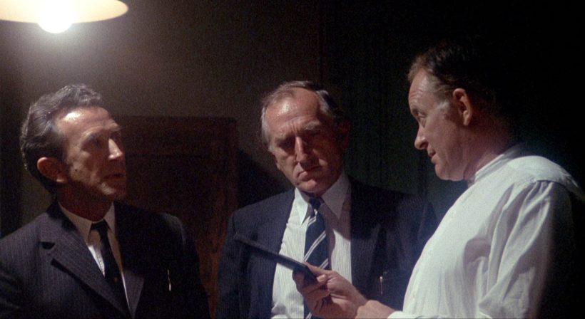 Szene aus 'The Day of the Jackal(1973)', Copyright: Warwick Film Prod., Universal
