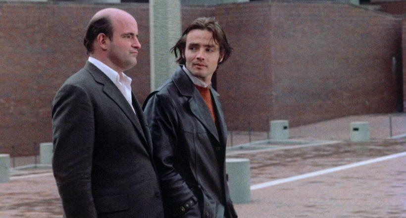 Szene aus 'The Friends of Eddie Coyle(1973)', Copyright: Paramount Pictures, Eureka Entertainment