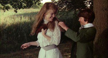 Szene aus 'The Go-Between(1971)'
