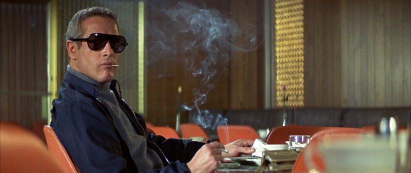 Szene aus 'Winning(1969)', Copyright: Universal, Newman-Foreman