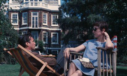 Szene aus 'Accident(1967)'