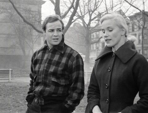 Szene aus 'On the Waterfront(1954)', Copyright: Columbia, Horizon Pictures