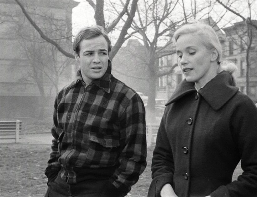 Szene aus 'On the Waterfront (1954)', Copyright: Columbia, Horizon Pictures