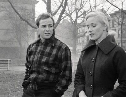 Szene aus 'On the Waterfront(1954)', Bildquelle: On the Waterfront(1954), Columbia, Horizon Pictures