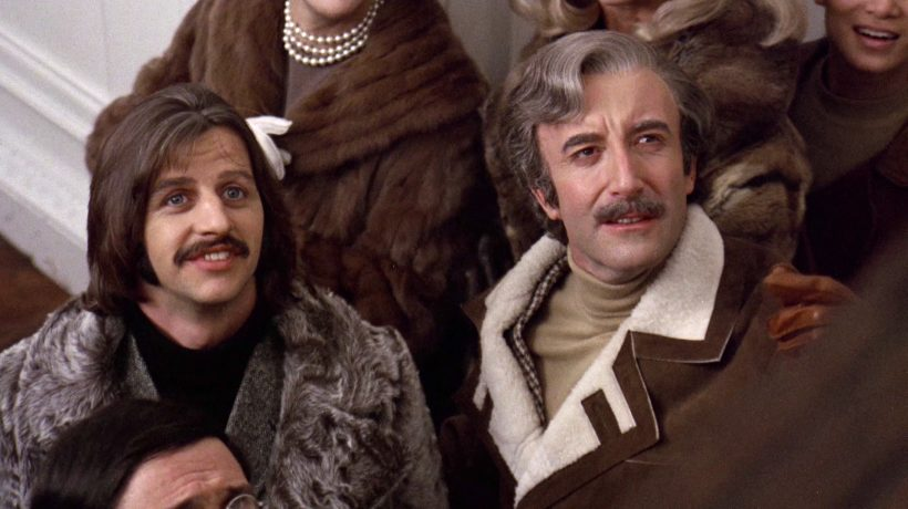 Szene aus 'The Magic Christian(1969)', Copyright: Universal, Fabulous Films
