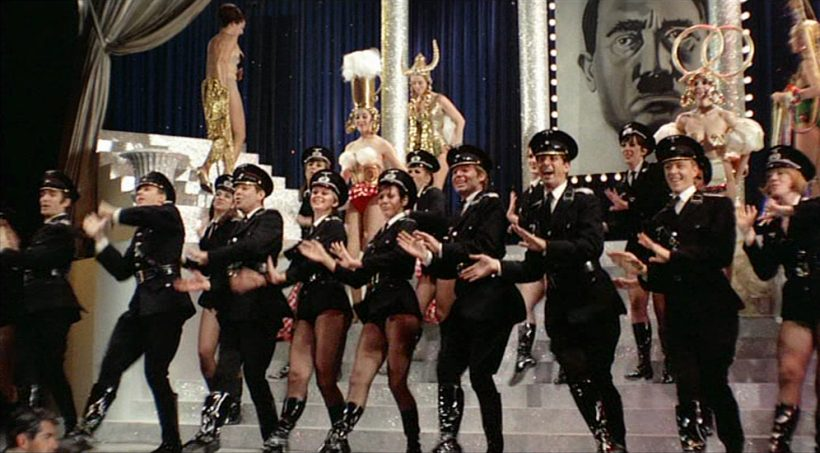 Szene aus 'The Producers (1967)', Copyright: Studiocanal Image