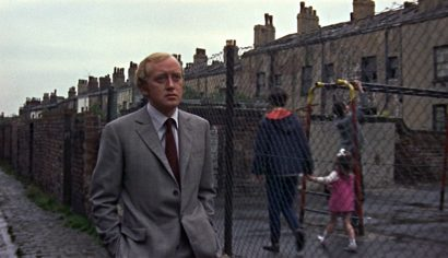 Szene aus 'The Reckoning(1970)'