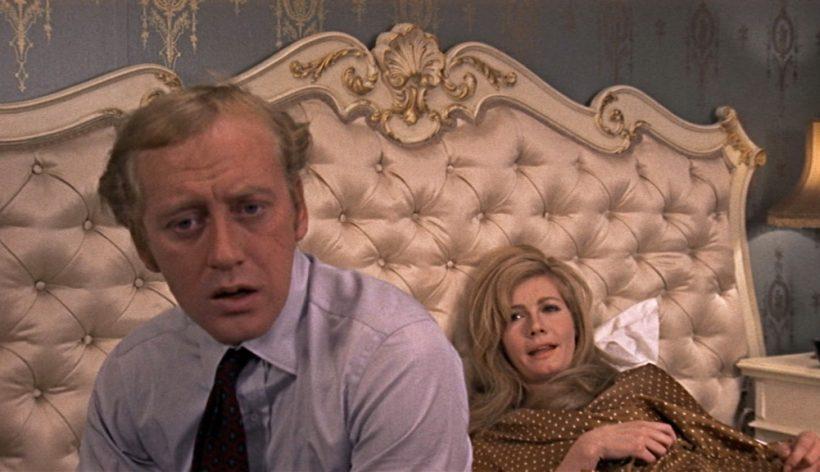 Szene aus 'The Reckoning(1970)', Copyright: Columbia Pictures