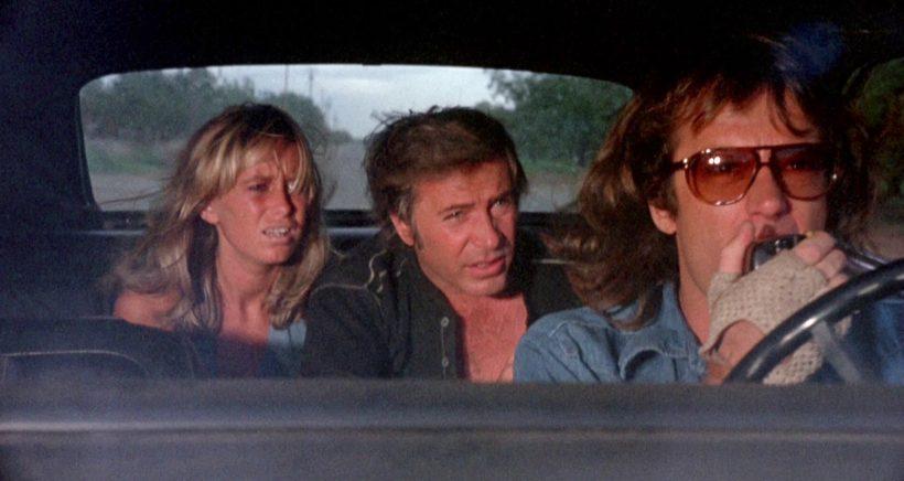 Szene aus 'Dirty Mary, Crazy Larry(1974)', Copyright: Twentieth Century Fox