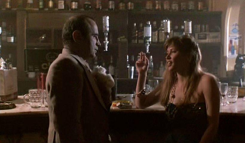 Szene aus 'Mona Lisa(1986)', Copyright: HandMade Films, Palace Prod., Anchor Bay