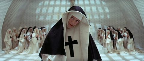 Szene aus 'The Devils(1971)', Copyright: Warner Bros.