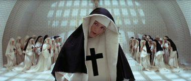 Szene aus 'The Devils(1971)'