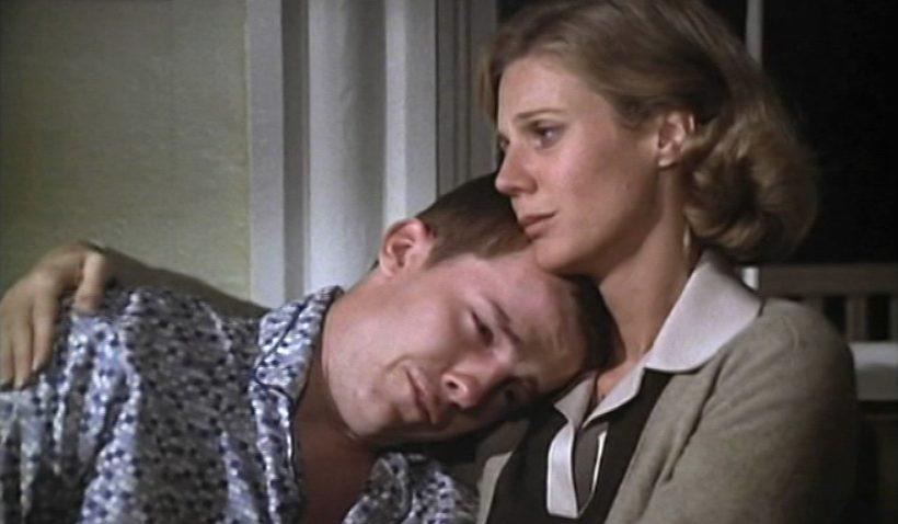 Szene aus 'The Great Santini(1979)', Copyright: Orion Pictures, Bing Crosby Prod.