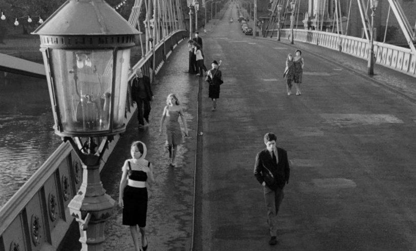 Szene aus 'The Party's Over(1965)', Copyright: Tricastle Films