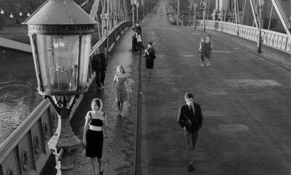 Szene aus 'The Party's Over(1965)'