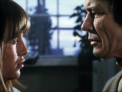 Szene aus 'Twinky(1970)'