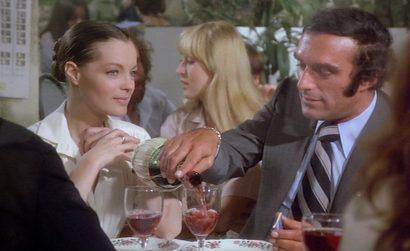Szene aus 'Eine einfache Geschichte(1978)'