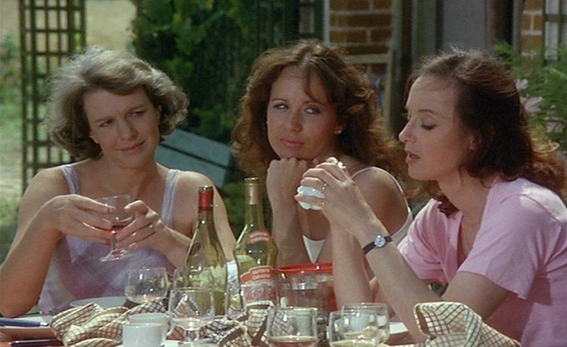 Szene aus 'Eine einfache Geschichte(1978)', Copyright: Universum Film