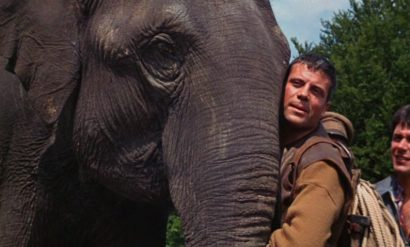 Szene aus 'Hannibal Brooks(1969)'