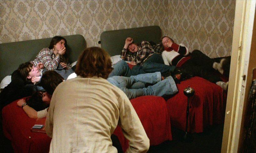 Szene aus 'Mach erst mal Abitur(1978)', Copyright: Gaumont