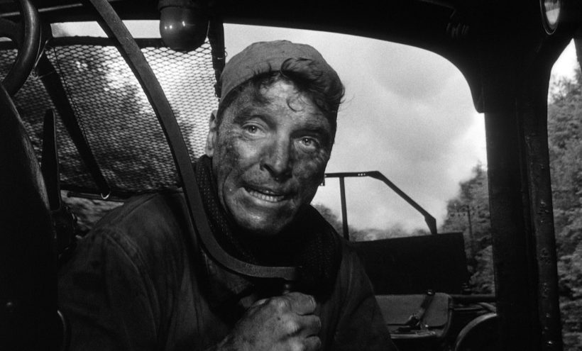Szene aus 'The Train (1964)', Copyright: MGM